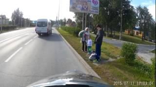 Самоубийцы Ханты-Мансийска