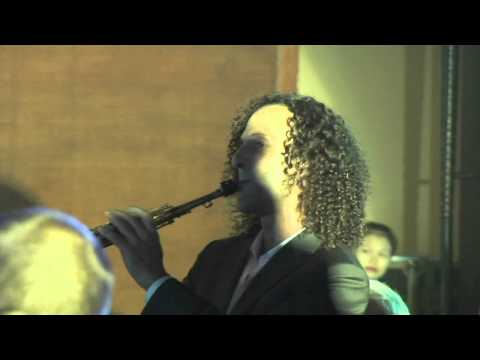 Kenny G Loving You Live at Mission Hills Haikou