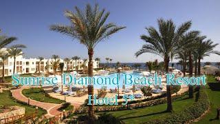 Sunrise Select Diamond Resort 5 Египет Шарм Эль Шейх Отзыв 2019
