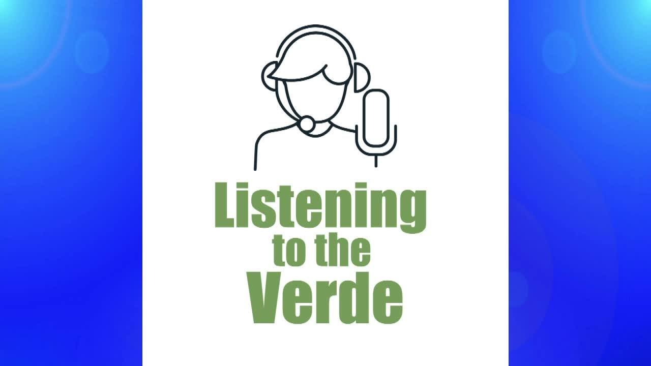 Listening to the Verde - Coconino National Forest - Wildlife Biologist Janie Agayos