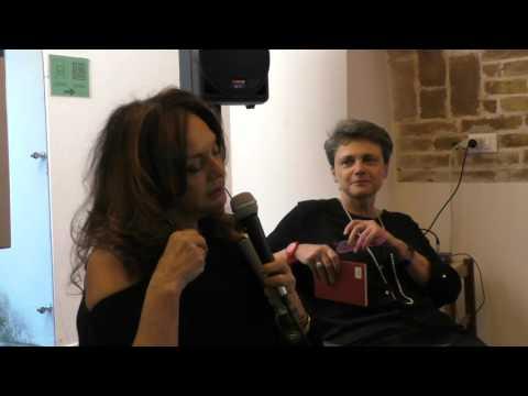"""Presentazione del libro """"Eleonora Duse"""" video by RAHO"""