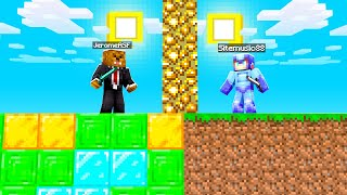 PRANKING My Friends In New Dimensions In Minecraft Troll Pack | JeromeASF