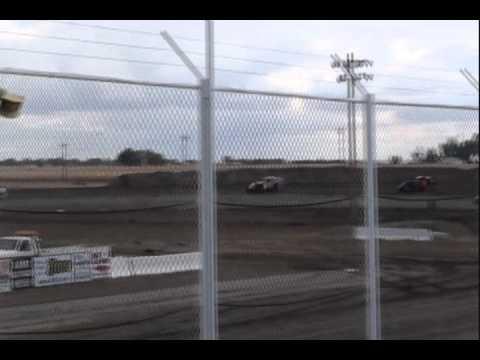 10/10/2010 I-76 Speedway - 3b Eddie Belec Jr.