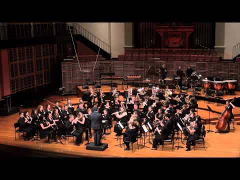 Holst - Second Suite in F - Op 28, No 2 - Gustav Holst - Sydney Youth Orchestra - SYO - SWO