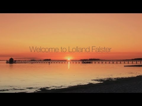 Lolland-Falster - Be together, Grow together