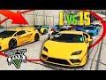 E-MASTERSENSEI vs 15 SUSCRIPTORES !! CARRERA GTA V ONLINE! GTA 5