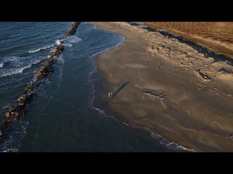 الاحتباس الحراري وتغيّر المناخ: كوارث تهدد بإعادة تشكيل شواطئ العالم…  - نشر قبل 18 دقيقة