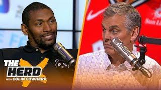 Metta World Peace: Kawhi is more Pippen than MJ, talks Lakers turmoil & NBA Free Agency | THE HERD