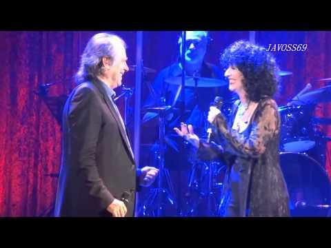 Joan Manuel Serrat & Julia Zenko - Es...