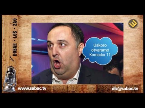 #DOBAR_LOŠ_ZAO  [GOST: TEOFIL PANČIĆ]  05. maj 2017.