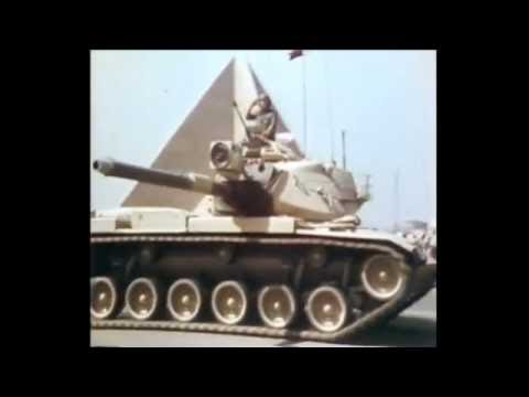 """Mideast Special part 2"" The World Tomorrow 01 15 1982 Library Of Congress"
