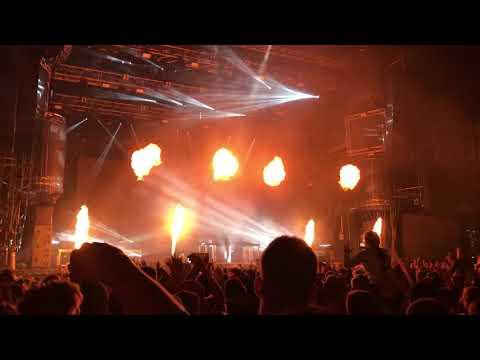 Martin Garrix - Waiting For Love ~ live @ SMS XXI 2017