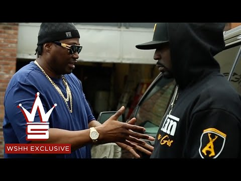 """Project Pat """"I'm Dat Nigga"""" (WSHH Exclusive - Official Music Video)"""