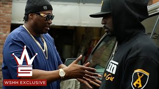 "Project Pat ""I'm Dat Nigga"" (WSHH Exclusive - Official Music Video)"