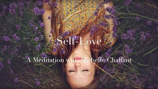 5-Minute Self Love Meditation