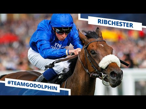 Ribchester destined for Royal Ascot glory?