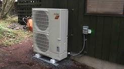 Mitsubishi Hyper Heat