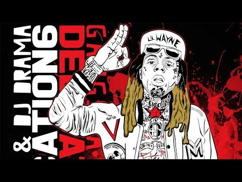 Lil Wayne - Rockstar (Remix) ft. Nicki Minaj (Dedication 6)
