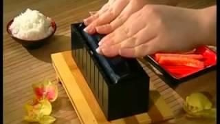 Набор для приготовления роллов «МИДОРИ» midori