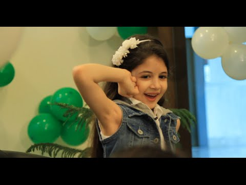 EXCLUSIVE! Harshaali Malhotra aka Munni gets candid in the cutest interview Watch Video