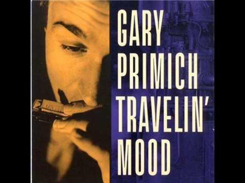 She was a Dreamer. Gary Primich