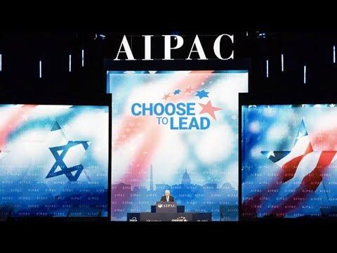 Democratic Hopefuls Reject AIPAC