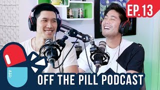 Breakups and The Avengers Theories - Off The Pill #13
