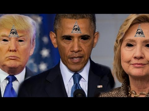 New World Order Plans Mass Disarmament Of U.S. Population  (Trump/Obama/Clinton/NWO)?