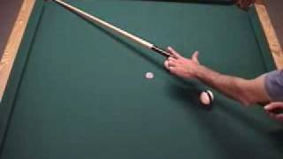 Pool and billiards instructional video tutorial lessons - How to play pool