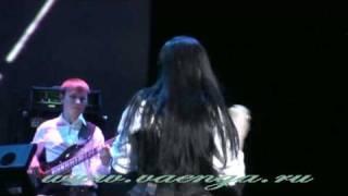 Смотреть клип Елена Ваенга - Больно