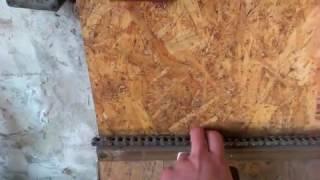 Самодельный привод для откатных подвесных ворот обзор