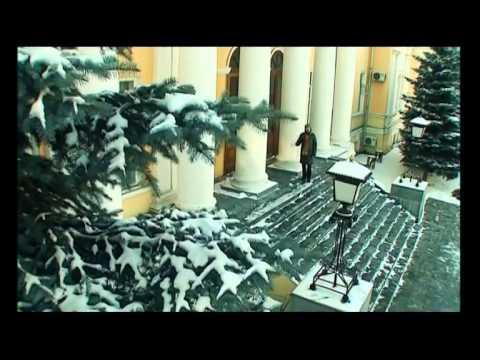 Пешком... Москва армянская (фрагмент)