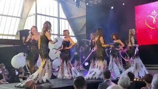 L'élection de Miss Provence débute à Cogolin