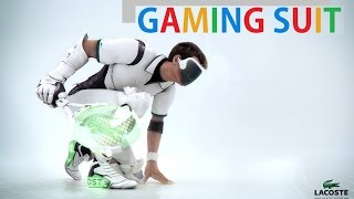 Top 10 Technologies - 4 Futuristic Gaming Technology That Will Blow Your Mind