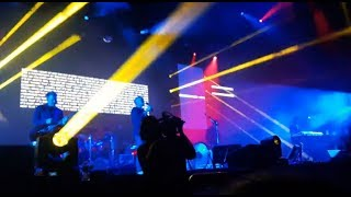 New Order - Superheated (Budweiser Stage, Toronto, ON, Canada, 30.08.18.)