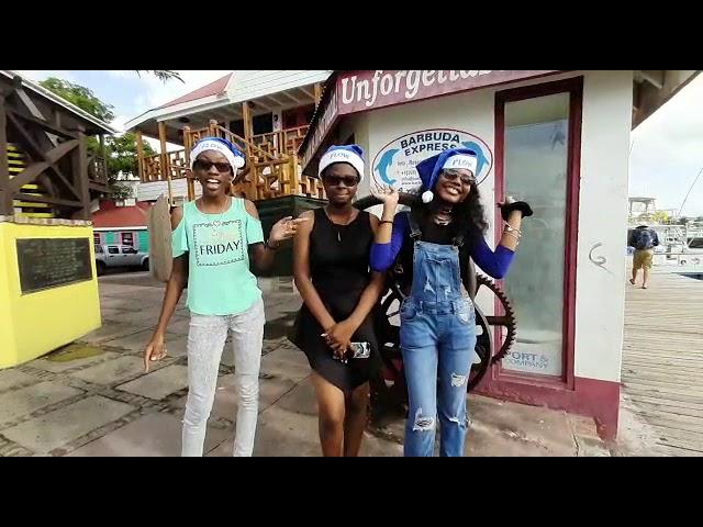 Charminae, Cristelle, Afianna