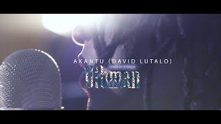 Akantu David Lutalo Cover Official Video