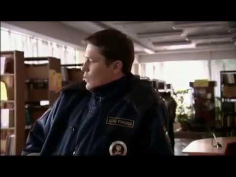 Глухарь 1 сезон (1-48 серии)