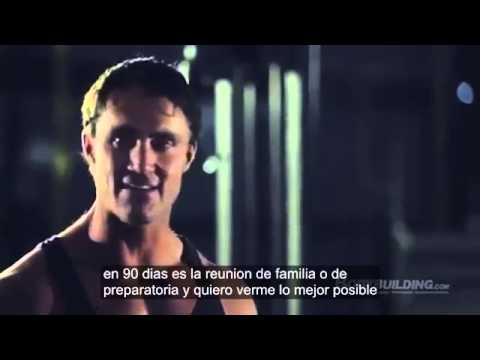 Motivational Speech   Greg Plitt Subtitulos español]