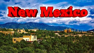 Top 10 reasons NOT to move to New Mexico. It has some of the worst towns in America.