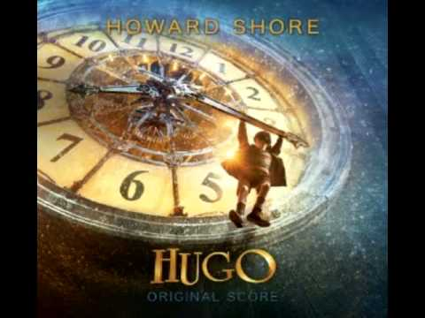 Hugo Soundtrack - 1 The Thief