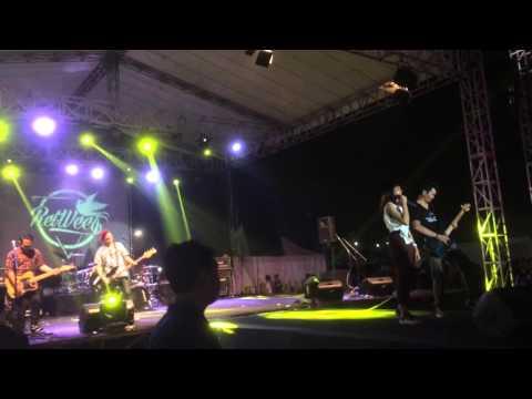 Retweet Band - Kumohon Kembali, at Indonesia Convention Exhibition (ICE), BSD Tangerang. Mp3
