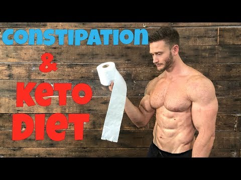 Keto Diet vs. Constipation: Science-Backed Solutions | Thomas DeLauer