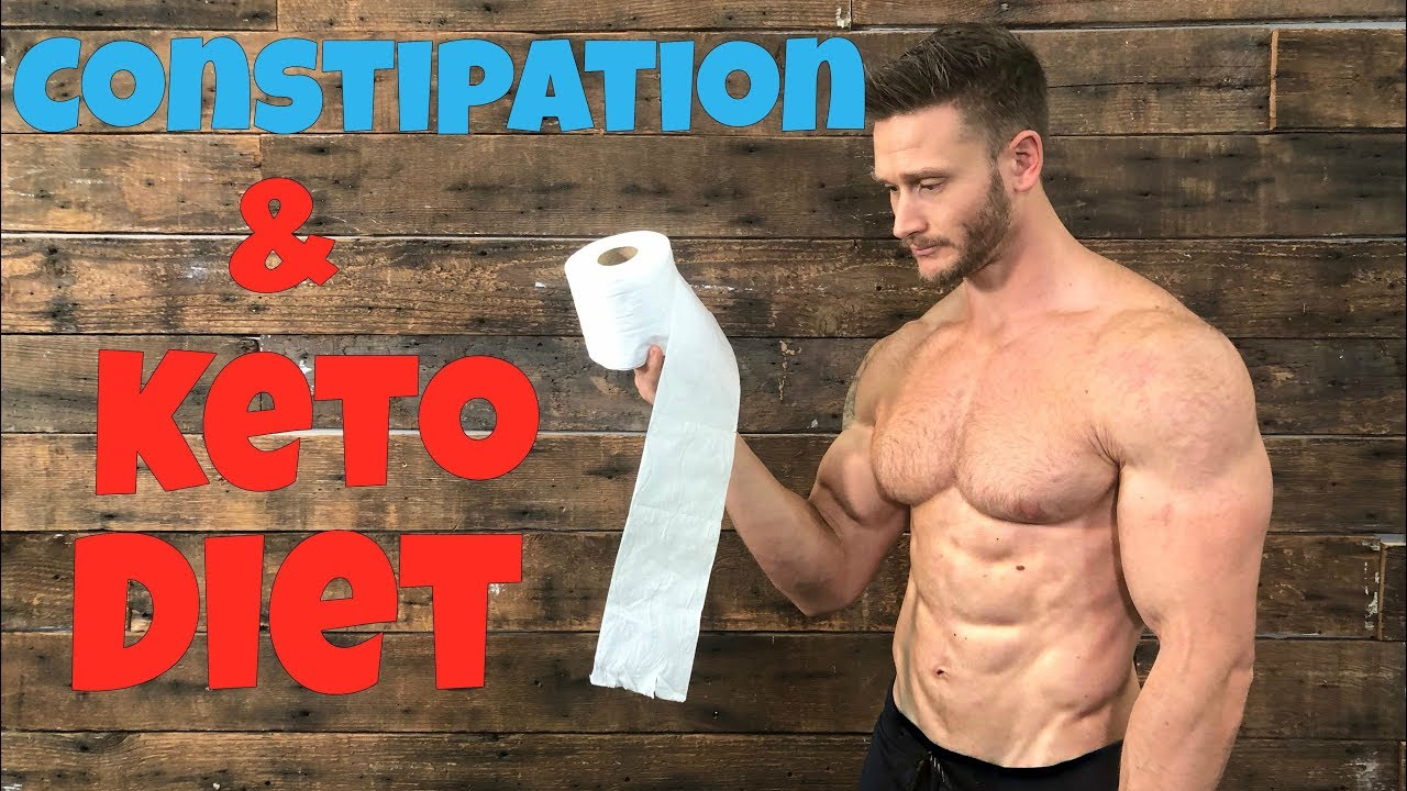 Keto Diet vs. Constipation: Science-Backed Solutions | Thomas DeLauer - YouTube