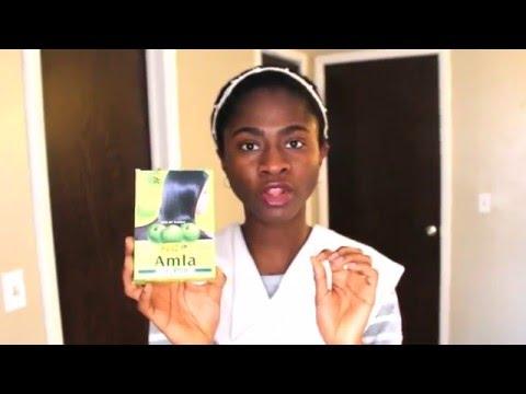 Amla Powder: Pro's & Cons