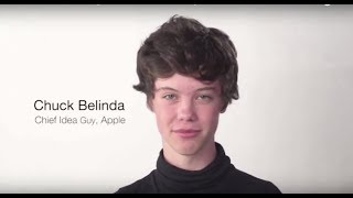 APPLE PARODY - Introducing New Products - Conor Sherry