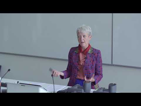 Maria Balshaw Lecture