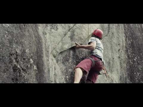 """Captain Fantastic"" climbing stunt, M. Hilow, stunt coordinator"