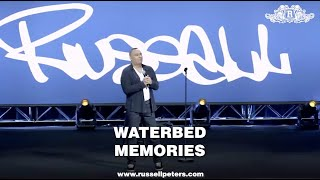 Saturday Stand up Waterbed Memories