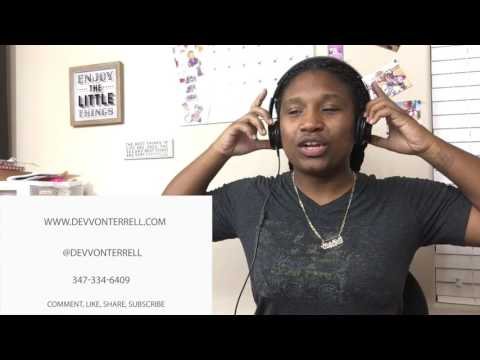 Bruno Mars - That's What I Like (Devvon Terrell Remix) REACTION